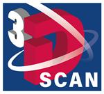 Domatrac - 3D-scannen